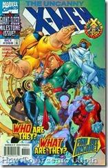 2012-01-29 - X-Men - La Busqueda de Xavier