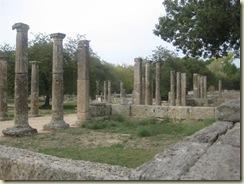 Palaestra (Small)