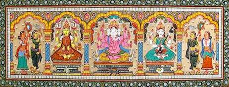 lakshmi-ganesha-and-saraswati-BM13_l2