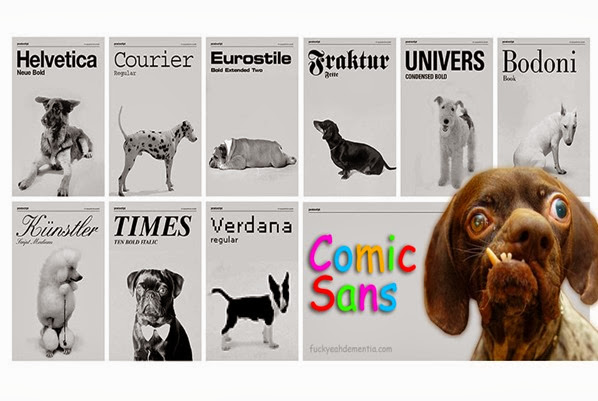 Fontes raças caninas