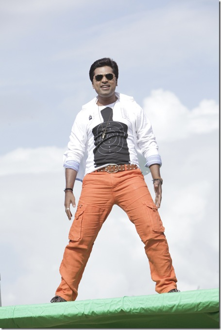 Simbu Osthi Movie stills2