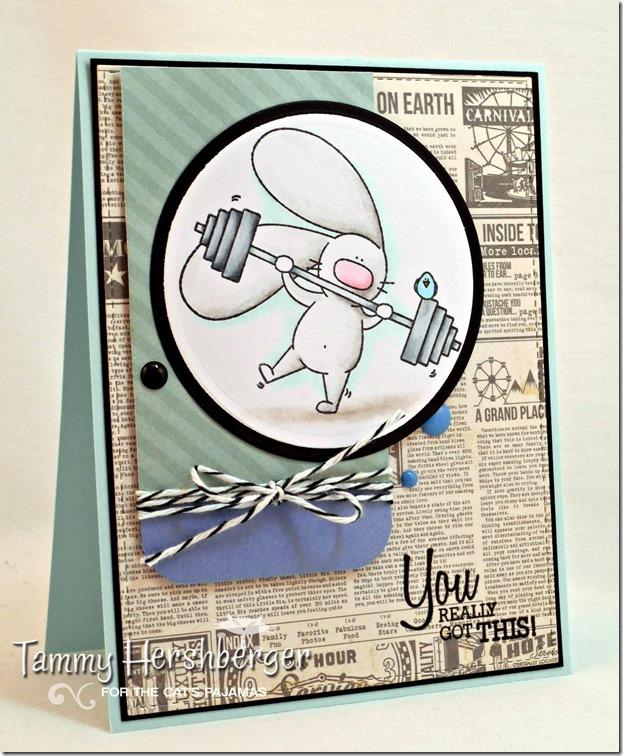 TCP Sneaky Peek #4 by Tammy Hershberger