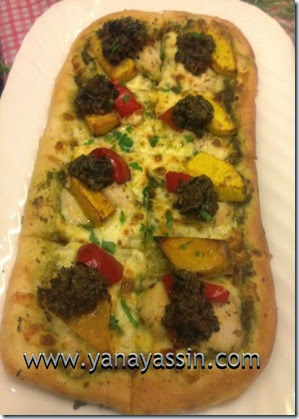 Pizza Hut Taste Of Italy 115