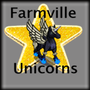 Farmville Unicorns