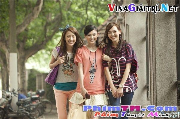 Xem Phim Cô Gái Trên Cây Sa Kê - Women On The Breadfruit Tree - phimtm.com - Ảnh 4