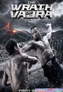 Tử Chiến Đài Hades - The Wrath of Vajra