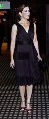 Diane Von Furstenberg - kjole, CL - sko
