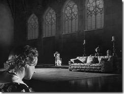 Citizen Kane Throne