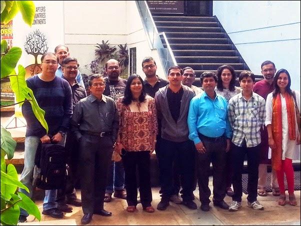 IXL 2014 Finalists