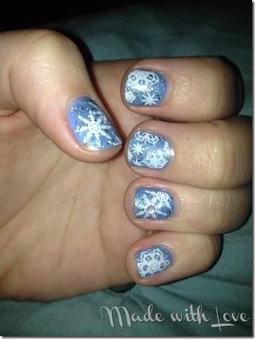 Nails 023