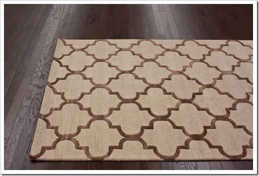 cocoa eddison rug