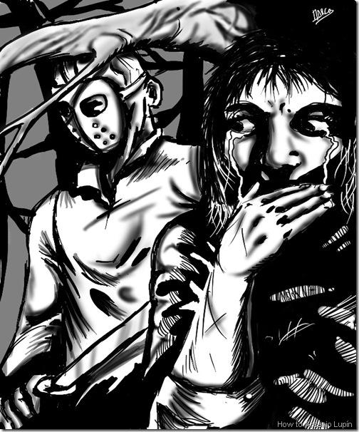 Arsenico Comic, Autor: MARCO GOMEZ