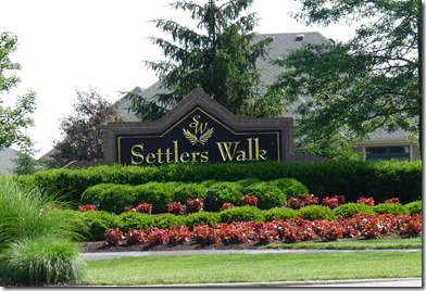 settlerswalk
