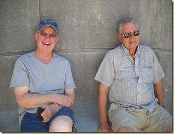 Dick & Walter
