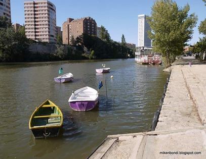 River Pisuerga