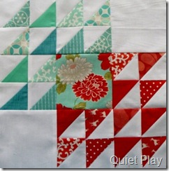 January block for Jane