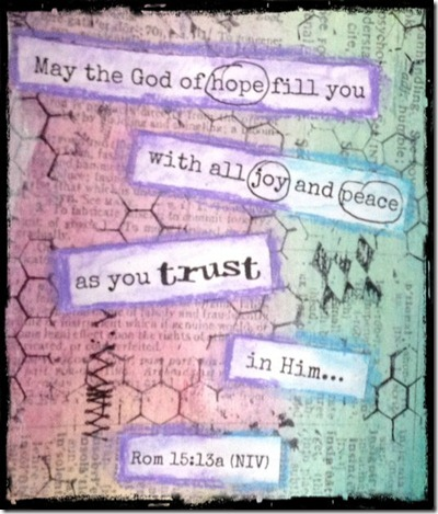 2013 AJ Trust Verse