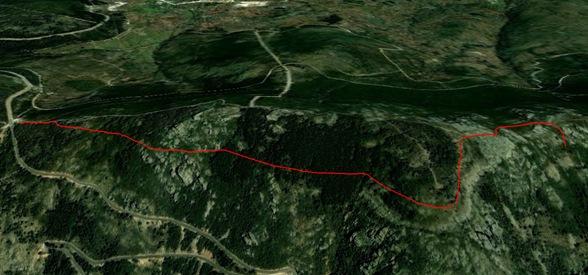 Ruta por la Sierra de Francia