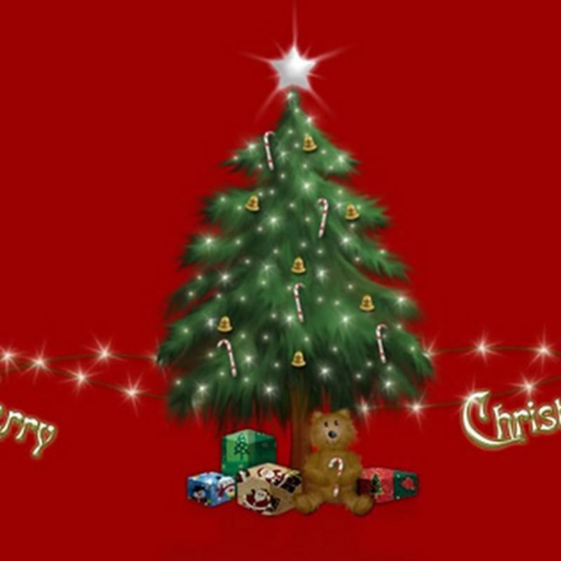 50 tấm ảnh trang trí Facebook Cover mùa Giáng Sinh