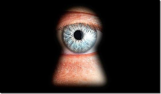 NSA Surveilance Keyhole