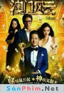 Thần Bài Macau