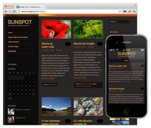 sunspot-theme-wordpress