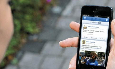 Facebook eliminará su chat y obligará a instalar Messenger
