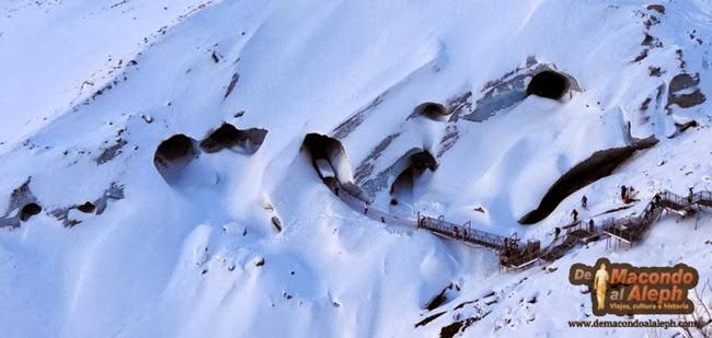 Mer de Glace Chamonix-Mont-Blanc France 4