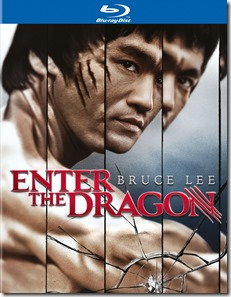 Bluray review ENTER THE DRAGON