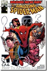 P00013 - Brand New Day 13 - Amazing Spider-Man #558