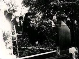 1. Митрополит Філарет (Денисенко). 2. Єпископ Варфоломій (Ващук). 3. Пророієрей Валентин Негода.