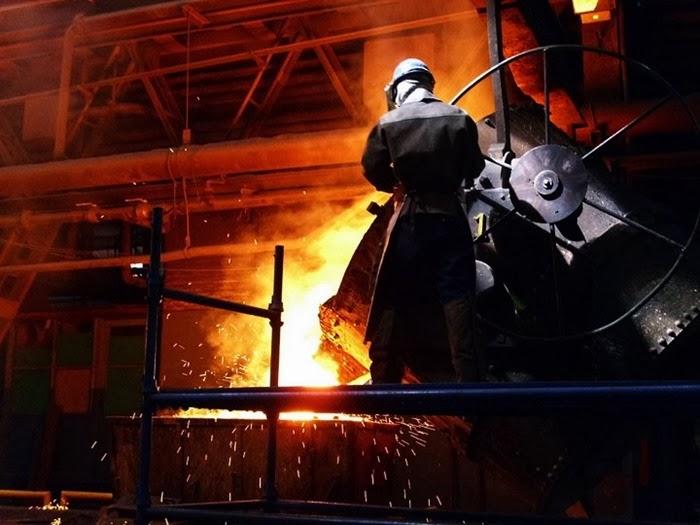 metalurgia operaciones