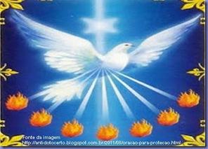 pomba branca da paz Espírito Santo (1)