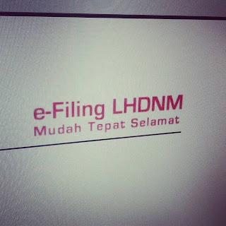 e-Filling 2012
