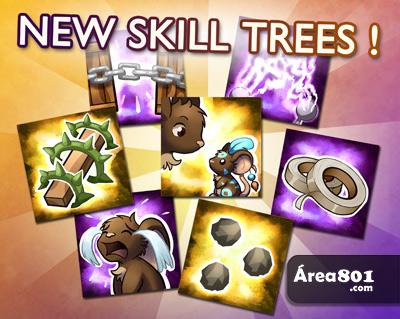 new skill trees md