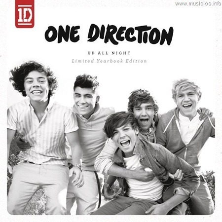 One Direction - Up All Night (Deluxe) @iTunes