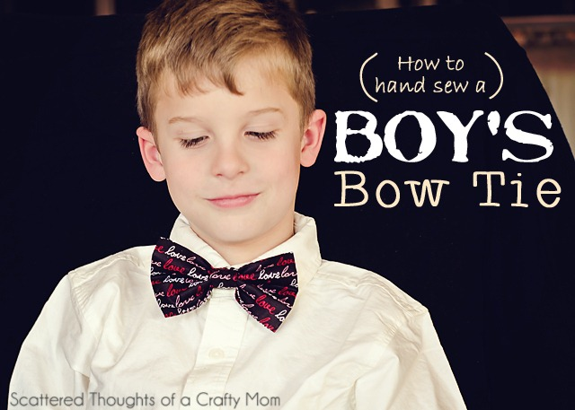 how-to-sew-a-bow-tie