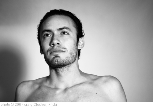 'man study 8' photo (c) 2007, craig Cloutier - license: http://creativecommons.org/licenses/by-sa/2.0/