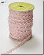 wr17-6546 med pink ricrac