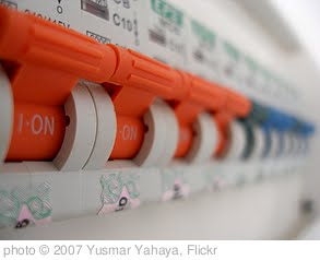 'circuit breaker' photo (c) 2007, Yusmar Yahaya - license: http://creativecommons.org/licenses/by-nd/2.0/