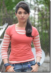 Tamanna Hot Stills in CMGR