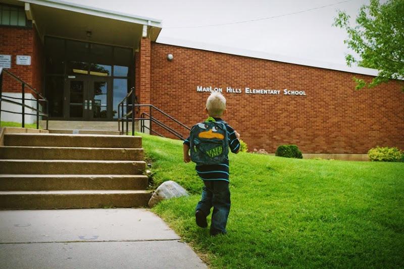 Firstdayofkindergarten1