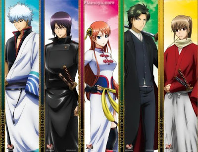 Gintama The Movie: The Final Chapter - Linh Hồn Bạc The Final Chapter VietSub