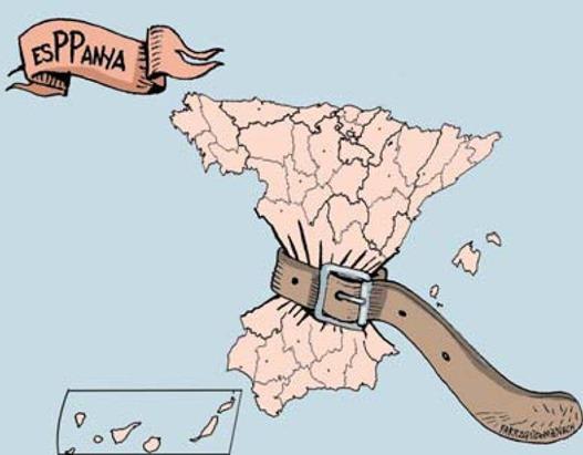 PP en espanya