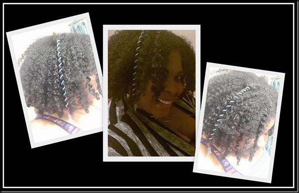 hair twistie