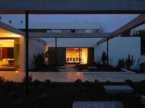 fachada-casa-moderna-chile