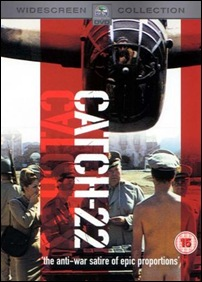 Catch-22 - poster