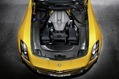 SLS AMG Coupe Black Series, AMG Solarbeam, (C 197), 2012