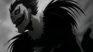 Hình Ảnh Death Note