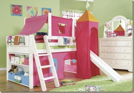 fotos de habitaciones infantiles1